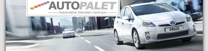 Autopalet Automotive Diensten Centrum